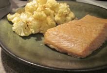Unencumbered Smoked Salmon